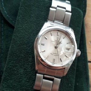 Other - Tudor by ROLEX Prince Oysterdate
